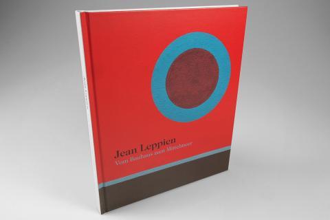 """Jean Leppie – """"Vom Bauhaus zum Mittelmeer"""""""
